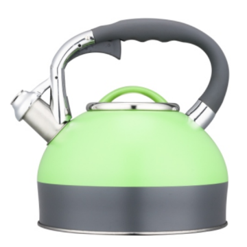 3.0L purple tea kettle