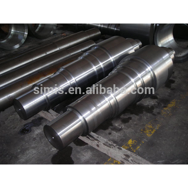 steel shaft forgings good quality