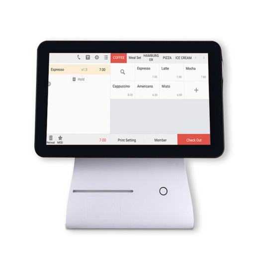 Android Pos Tablet Cash Register For Sale Restaurant