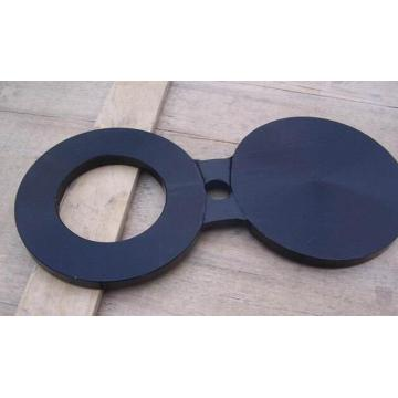 dn150 spectacle blind flange rf