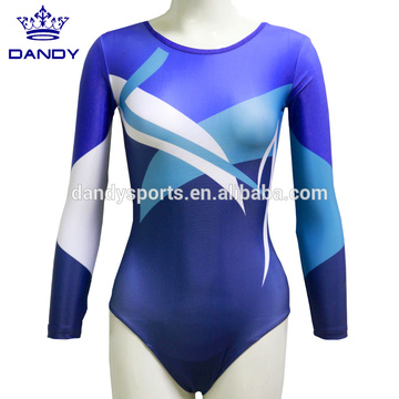sublimation designs gymnastics leotards for sale