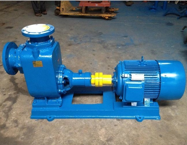 ZXslurry pump