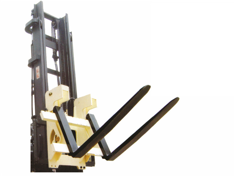 Forklift Tilting Device