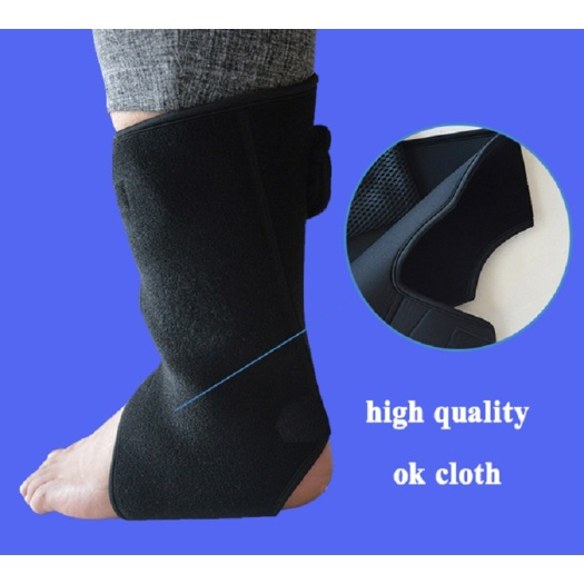 Teen girl women ankle protector guard socks
