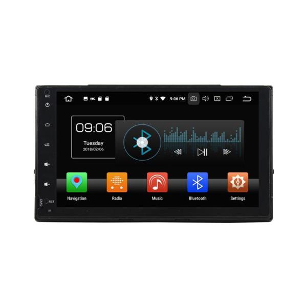 Orea car multimedia systems for corolla