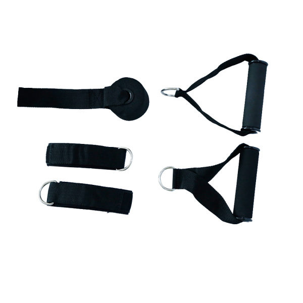 Christmas Gift Personal Exercise Latex Resistance Bands