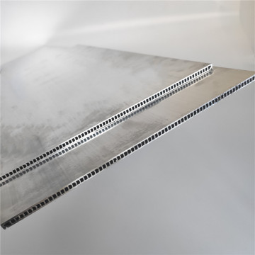 Flat Aluminium Micro-channel Pipe for Heat Exchanger