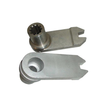 investment casting parts with 304 stainless steel