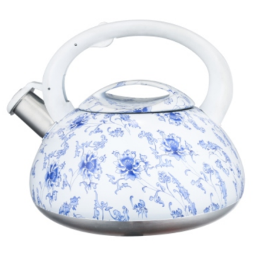 2.5L cuisinart electric tea kettle