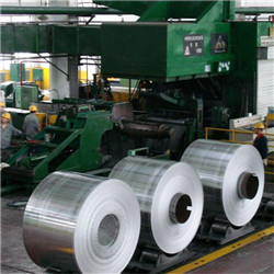 aluminum coil for dryer