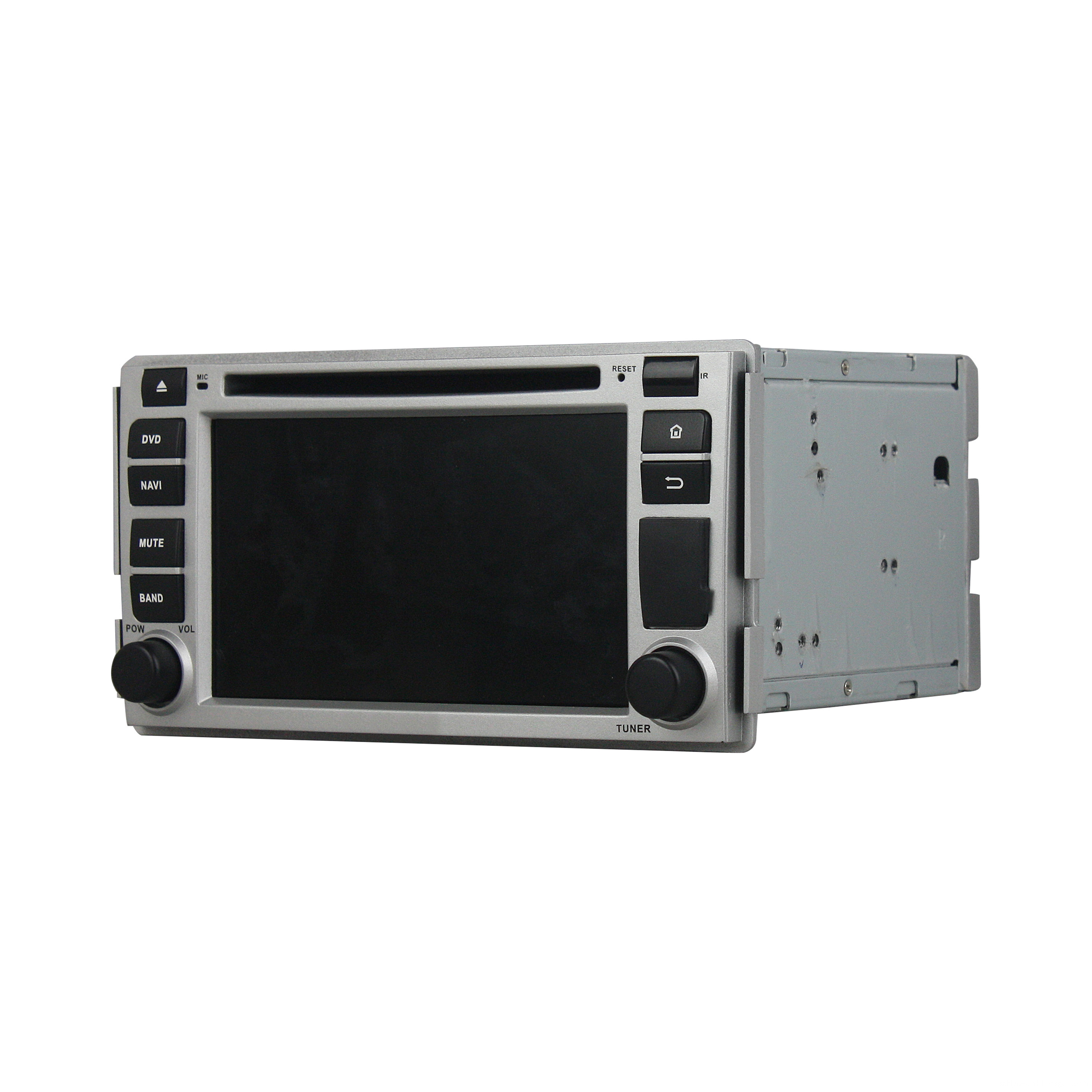 android dvd player for Santa Fe