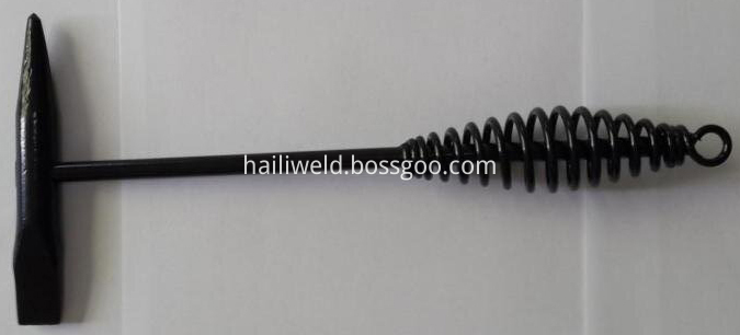Spring Handle Chipping Hammer 300g