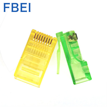 Cat5e CAT6 Cat7 RJ45 Connector