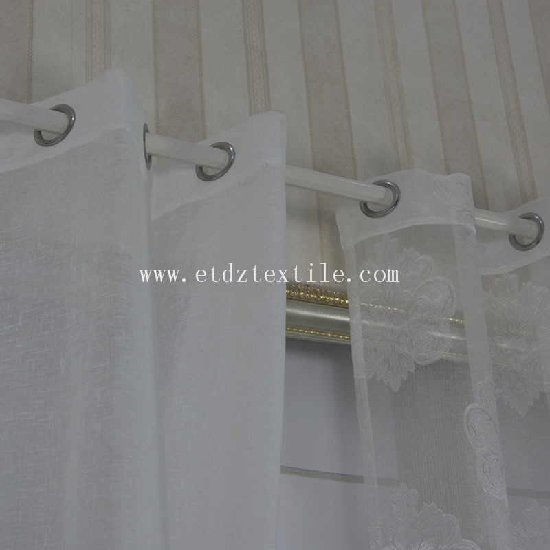 First Class Voile Curtain