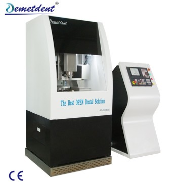 Dental CAD/CAM Milling Machines in Laboratory
