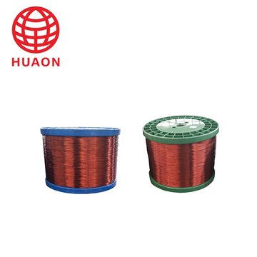 Magnet Wire Polyesterimide Round Copper Wire