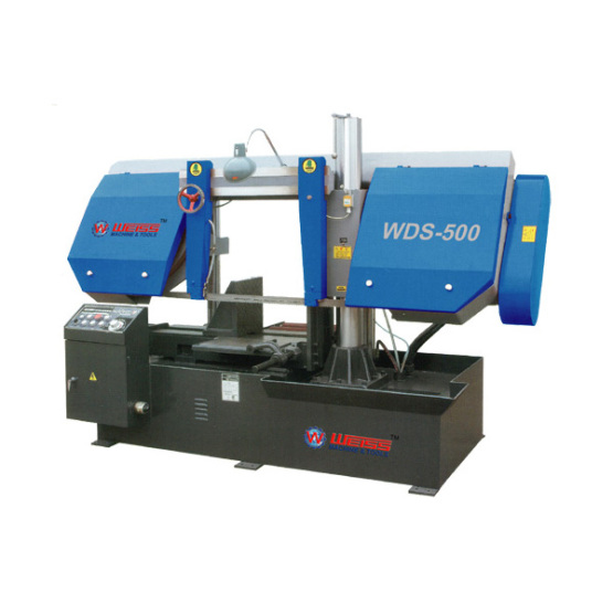Band Saw Machine  WDS-550