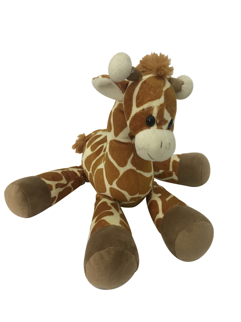 Stuffed Animal Toy Giraffe