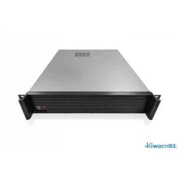 2u TV wall server chassis
