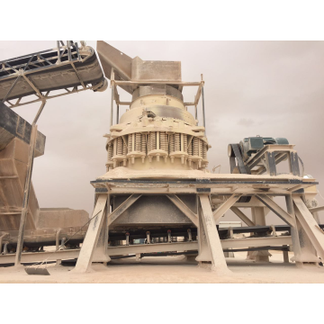 Cone Crusher For Mining And Quarry