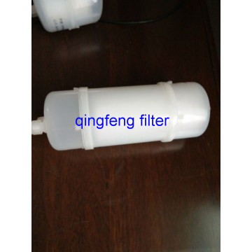 Disposable Lab 5 Micron PP Capsule Filter