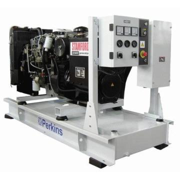 Automatic Type Perkins Diesel Generator With Stamford Alternator
