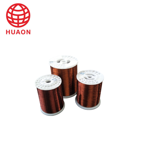 Heat Resistance enameled wire copper