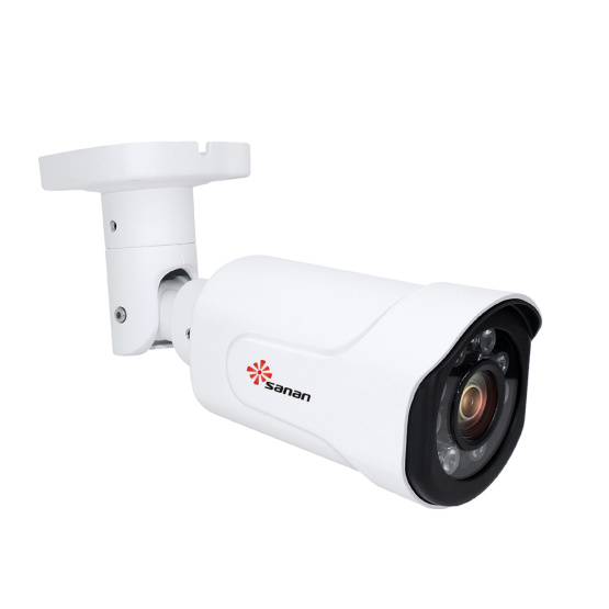 Motion Detection IR Wired Bullet Camera