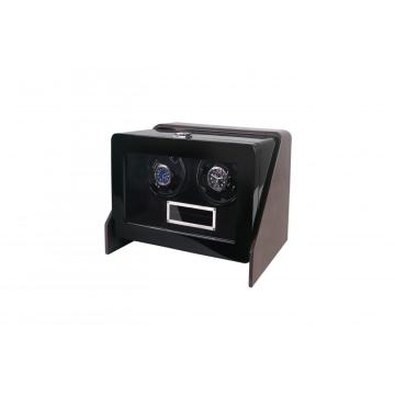 Watch Winder With glass window
