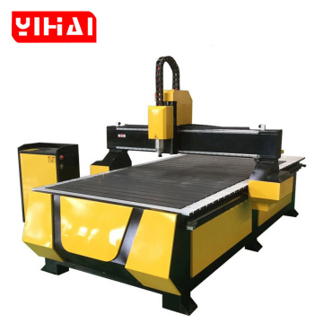 4 axis metal cnc router 1224