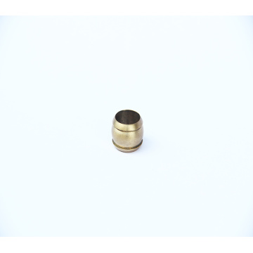 Brass bushing turning customization