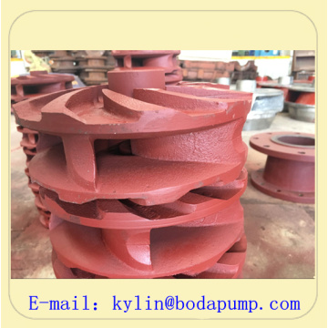 C2147 A05 Slurry Pump Impellers