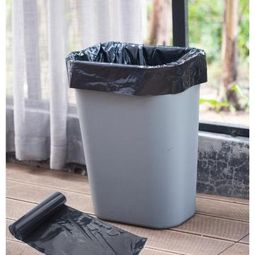 Large Size Trash Bags in Black or White