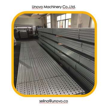 Unovo stainless steel c channel profiles