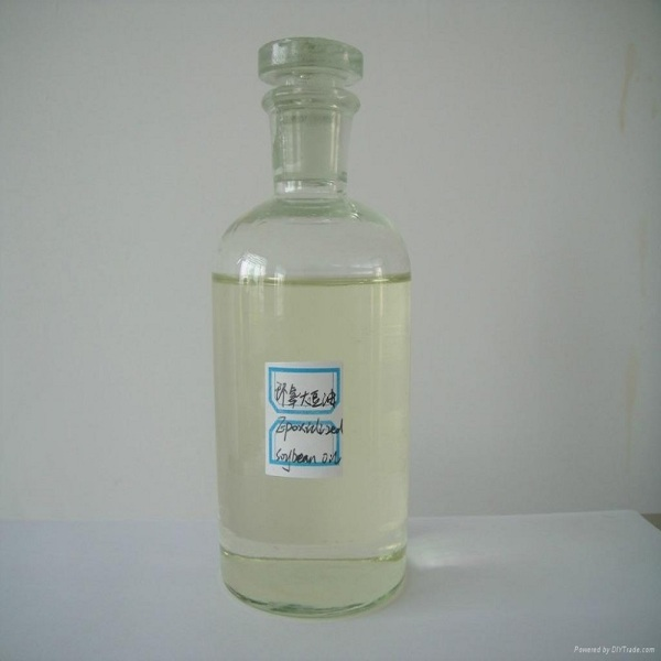 Epoxidized soya bean Oil ESO CAS 8013-07-8