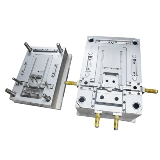 Plastic Injection Moulding for Electric Parts