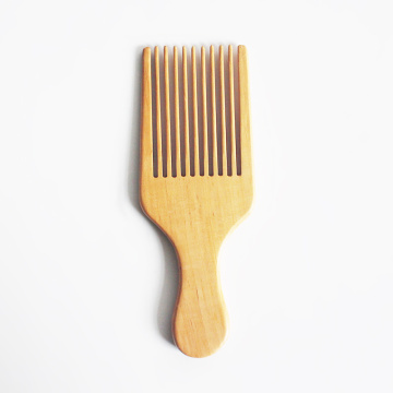 Women's Long Hair Wooden Combs
