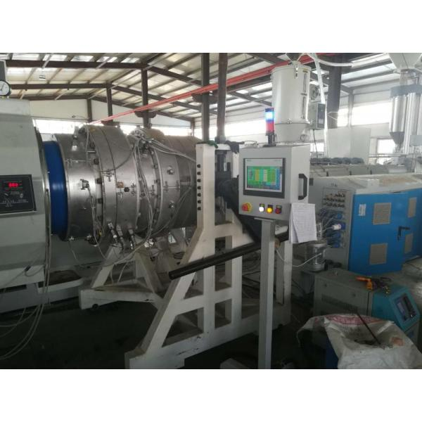 PVC/UPVC/CPVC Pipe Making Machine/extrusion production line