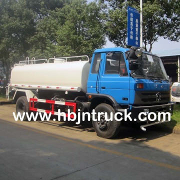 10000 Liters Potable Water Tank Truck
