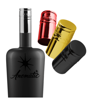 Cosmetics Personal Care Anomatic Embossing