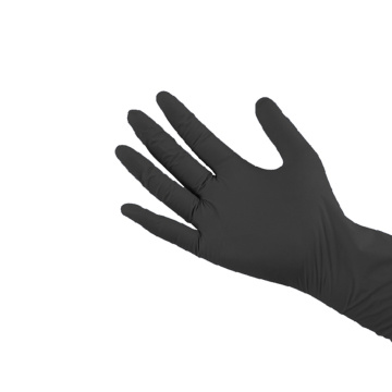 SGCB disposable nitrile gloves chemical resistance