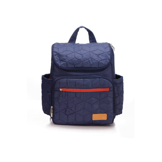 Multifunctional Diaper Backpack For Mummy