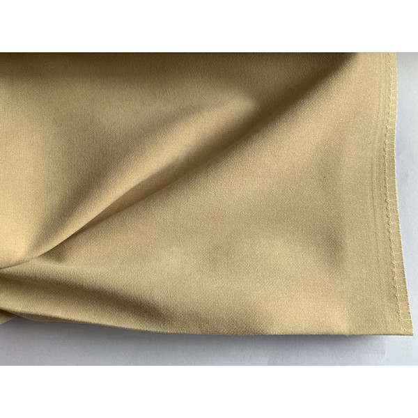 2019 New Non-Bright Velvet Window Curtain Fabrics