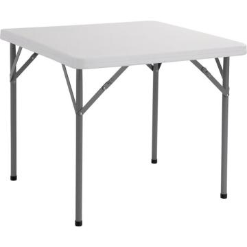 2.8FT Square Folding Table