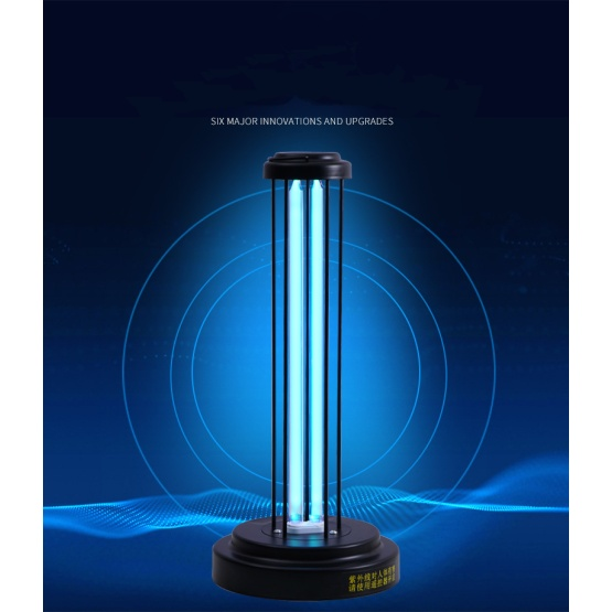 air purifier with hepa filter and uv light