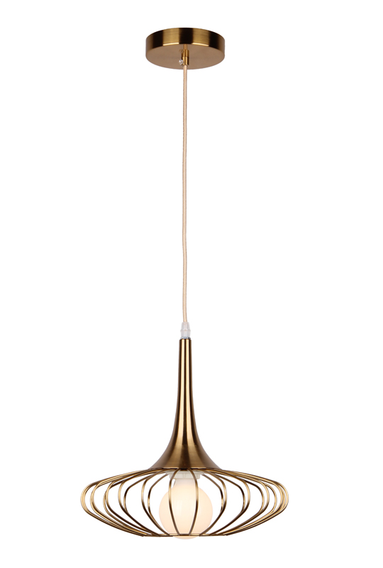 Brass Metal Lamp S Size