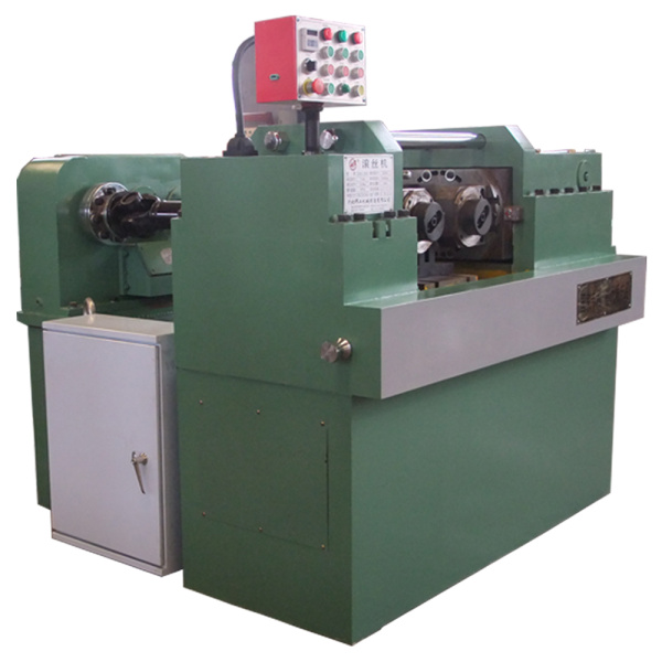 Type Z28--200 of Hydraulic Thread Rolling Machine