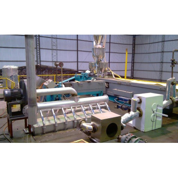 nonwoven machine ss spunbond machine