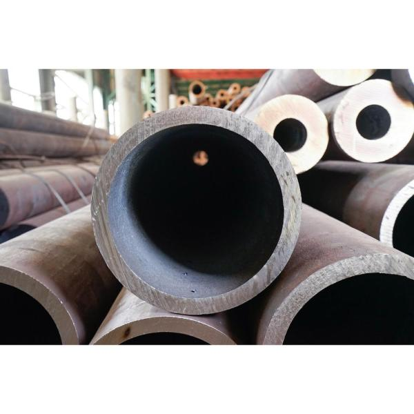 ASTM A106 GB/T8162 seamless steel tube