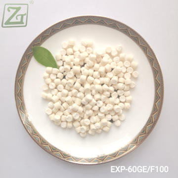 Low Temperature Physical Expansion Foaming Agent EXP-60GE
